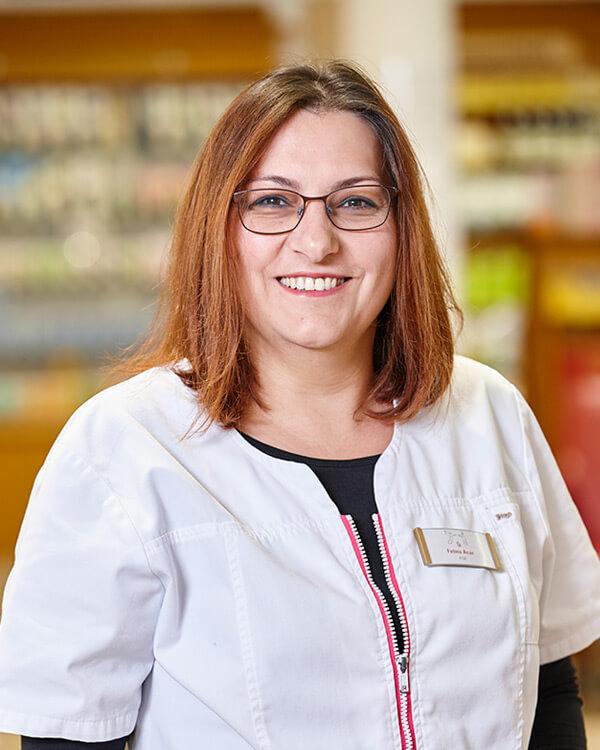 Fatma Acar - PTA