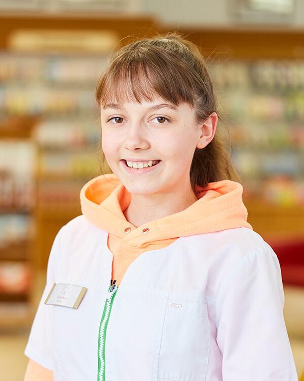 Julia Nagl - PKA