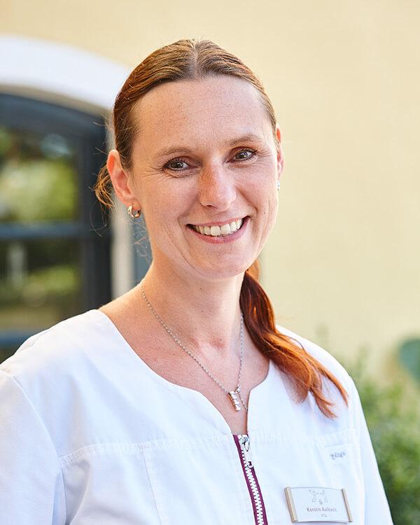 Kerstin Aulbach - PTA