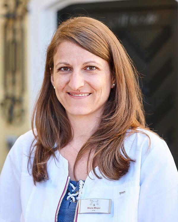 Maria Mayer - PTA